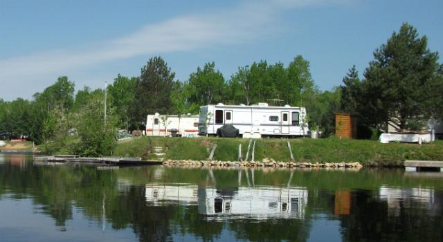 Lodging Near Algonquin Park Ontario