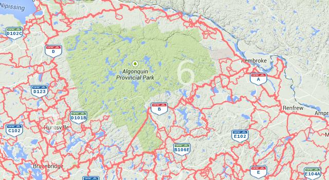 Snowmobile Trails Maps Ontario Snowmobile Trails Maps Ontario | compressportnederland Snowmobile Trails Maps Ontario